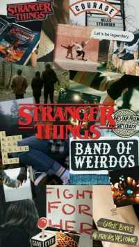 Stranger Things Wallpaper 22
