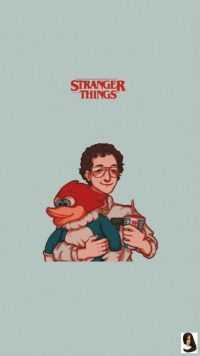 Stranger Things Wallpaper 21