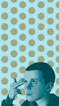 Stranger Things Wallpaper 27