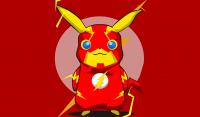 Pikachu Wallpaper 20