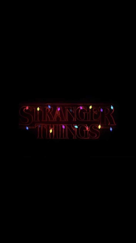 Stranger Things Wallpaper 4