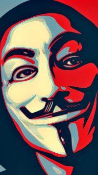 Anonymous Wallpaper 42