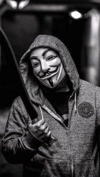 Anonymous Wallpaper 34