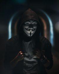 Anonymous Wallpaper 49