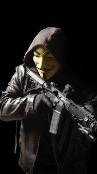 Anonymous Wallpaper 43