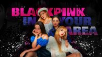 Blackpink Wallpaper 16