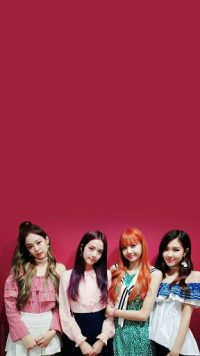 Blackpink Wallpaper 6