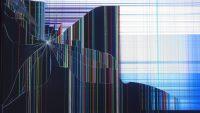 Broken Screen Wallpaper 28
