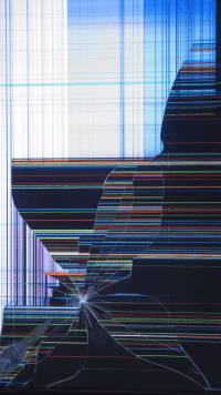 Broken Screen Wallpaper 38