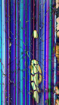 Broken Screen Wallpaper 33
