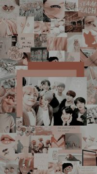 Bts Aesthetic Wallpaper 9
