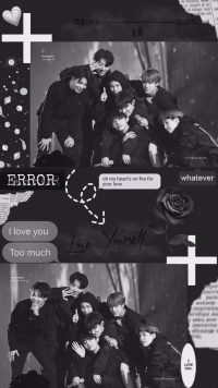 Bts Aesthetic Wallpaper 8