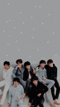 Bts Aesthetic Wallpaper 6