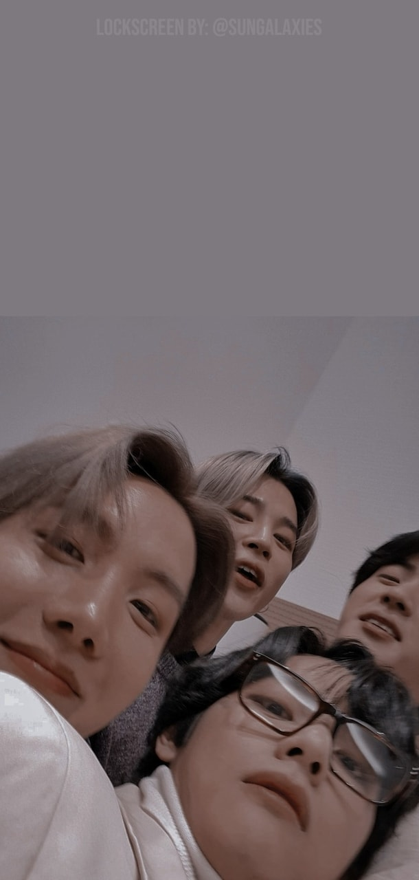 Bts Aesthetic Wallpaper 1