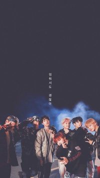 Bts Aesthetic Wallpaper 35