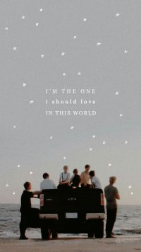 Bts Aesthetic Wallpaper 20