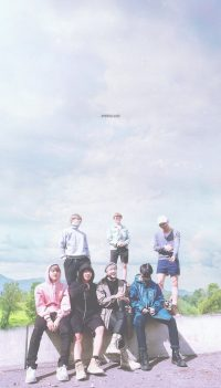 Bts Aesthetic Wallpaper 18
