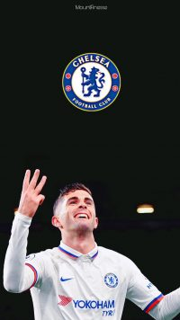 Christian Pulisic Wallpaper 8