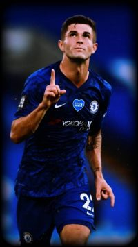 Christian Pulisic Wallpaper 6