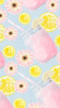 Cute Summer Wallpaper 7