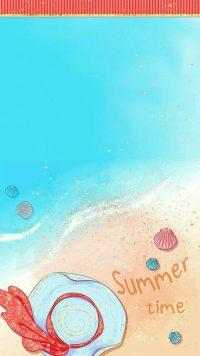 Cute Summer Wallpaper 35