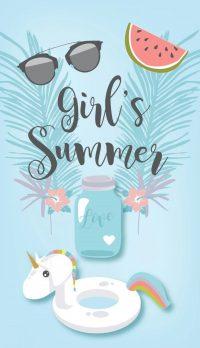 Cute Summer Wallpaper 30