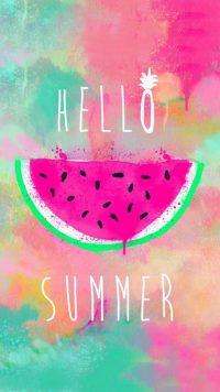 Cute Summer Wallpaper 29