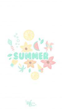 Cute Summer Wallpaper 28