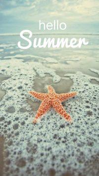Hello Summer Wallpaper 40