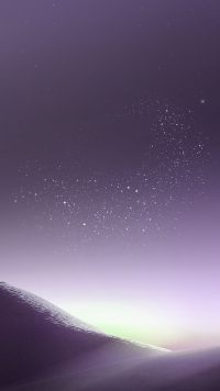 Galaxy wallpaper 3