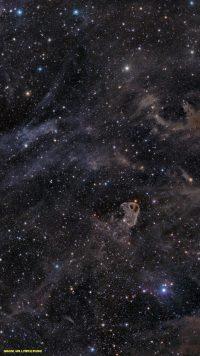 Galaxy wallpaper 2
