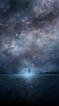 Galaxy Wallpaper 27