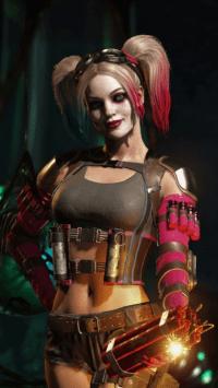 Harley Quinn Wallpaper 32