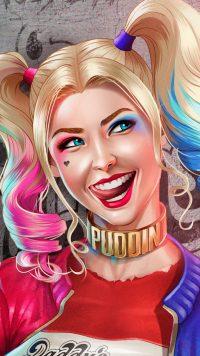 Harley Quinn Wallpaper 36