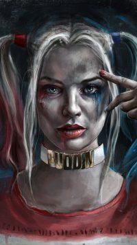 Harley Quinn Wallpaper 19