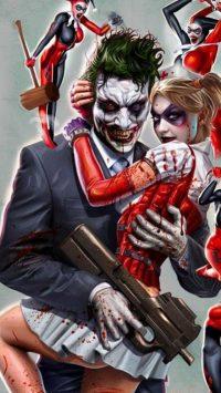 Harley Quinn Wallpaper 18