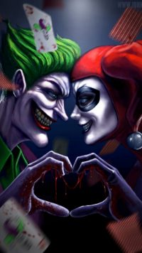 Harley Quinn Wallpaper 16