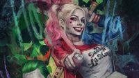 Harley Quinn Wallpaper 31