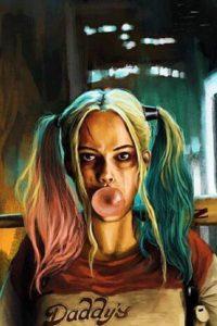 Harley Quinn Wallpaper 30