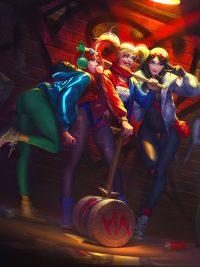 Harley Quinn Wallpaper 35