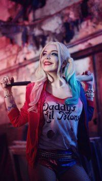 Harley Quinn Wallpaper 47