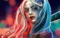 Harley Quinn Wallpaper 45