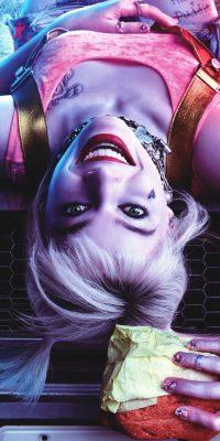 Harley Quinn Wallpaper 44
