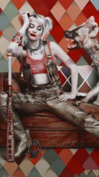 Harley Quinn Wallpaper 28