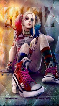 Harley Quinn Wallpaper 41