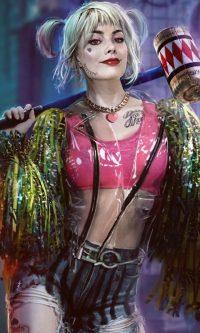 Harley Quinn Wallpaper 39