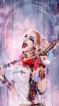 Harley Quinn Wallpaper 38