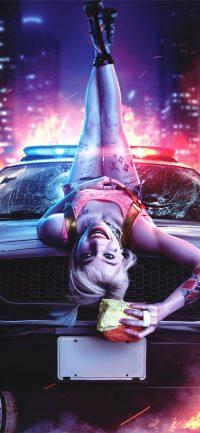 Harley Quinn Wallpaper 37