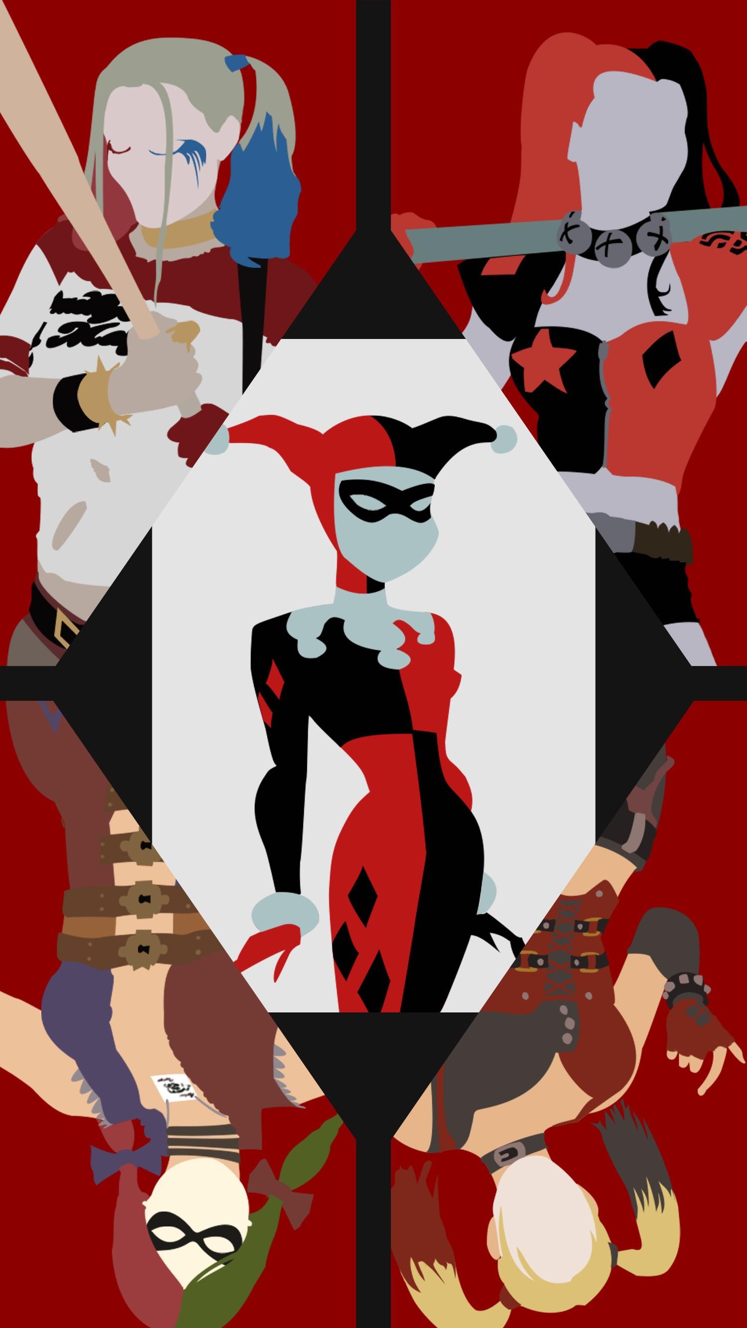 Harley Quinn Wallpaper 2