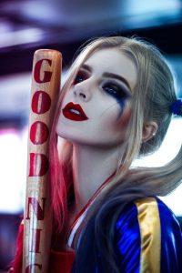 Harley Quinn Wallpaper 26